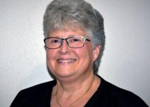 Jolene Ross, LMP