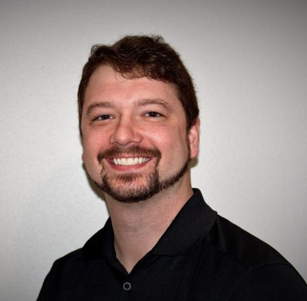 Justin Keller DC, DAT